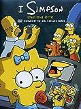 I Simpson(cofanetto da collezione)Stagione08