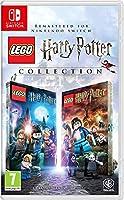 Lego Harry Potter Collection レゴ ハリーポッターコレクション (Nintendo Switch) [並行輸入品]