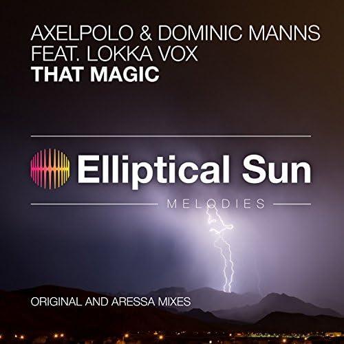 AxelPolo & Dominic Manns