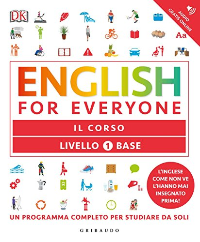 English for everyone. Livello 1° base. Il corso