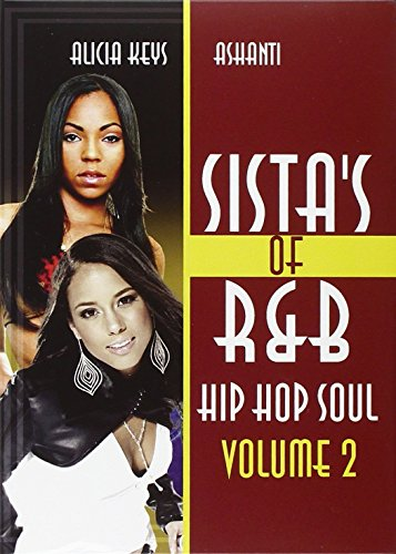 Sista S Of R B Hip Hop Soul Vol. 2: Alic
