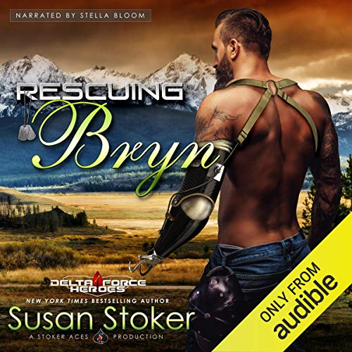 Rescuing Bryn cover art