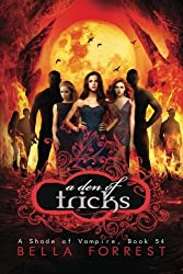 Cover of A Den of Tricks