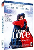Perhaps Love (edition collector dvd + cd audio)