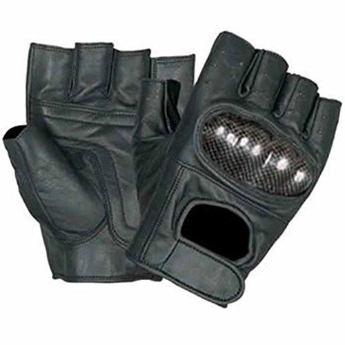 Guantes De Moto Pacific  marca Allstate Leather