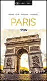 DK Eyewitness Paris: 2020 (Travel...