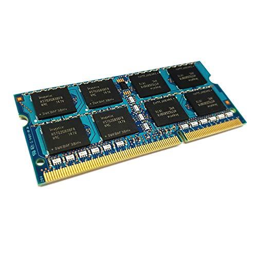 dekoelektropunktde 4GB RAM Memoria DDR3 Compatible para HP C
