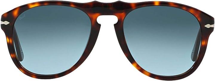 occhiali persol vintage celebration occhiali da sole unisex-adulto po0649