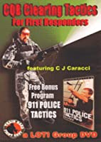 Cqb Clearing Tactics for First Responders With [DVD]