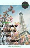 FlyAwayU's Complete Guide to Travel Insurance (English Edition)