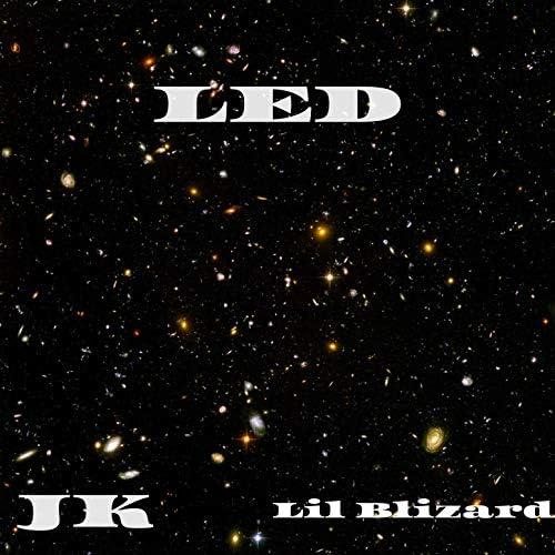 J.K & Lil Blizard