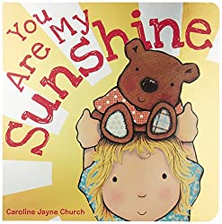 You are my Sunshine and a sun craft activity from Clever Classroom