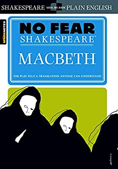 Macbeth (No Fear Shakespeare) by [SparkNotes]