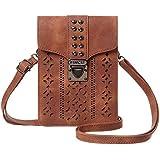 BestoU Handbags for Women Black Large Shoulder...