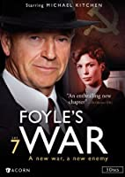 FOYLE'S WAR SET 7