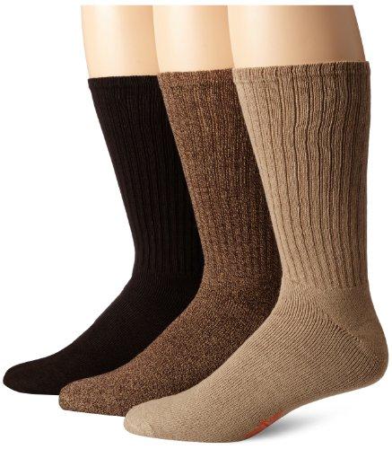 Men's Big & Tall Casual Socks