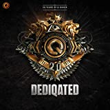 DEDIQATED - 20 Years Of Q-dance [Explicit]...