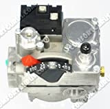 Coleman Source 1 Evcon Furnace Gas Valve (# S1-7956-336P)
