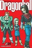 Dragon Ball nº 24/34 PDA (Manga Shonen)