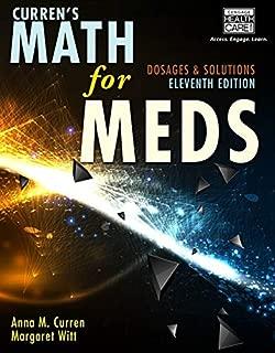 Best math for meds Reviews