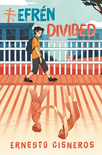 Efren Divided - Kindle edition by Cisneros, Ernesto. Children ...