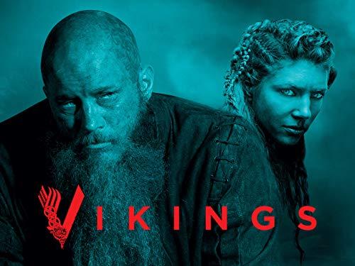Vikings - Season 4B