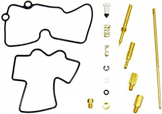 Outlaw Racing Carburetor Carb Repair Rebuild Kit