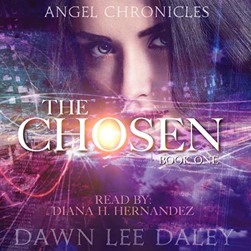 The Chosen  audiobook cover art