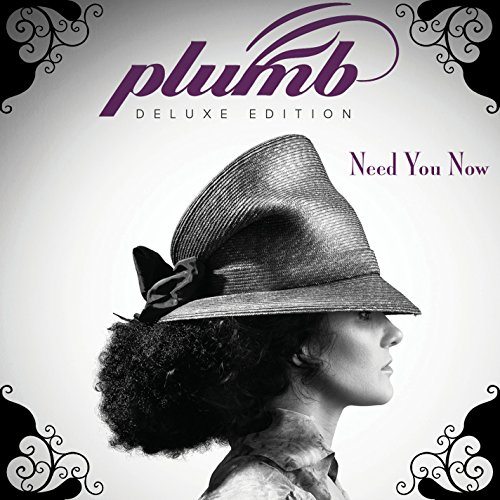 Need You Now Album Cover