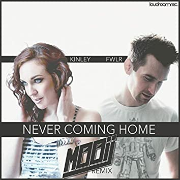 Never Coming Home (Mooij Remix)
