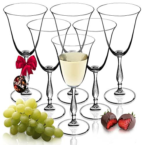 Kadax -  Weingläser aus