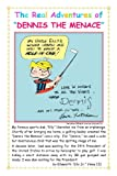 Image: The Real Adventures of Dennis The Menace | Kindle Edition| by Ellsworth Vines (Author). Publication Date: October 4, 2013