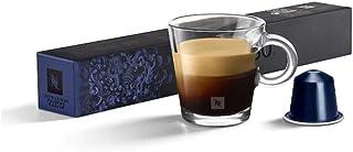 10 كبسولات قهوة اسبرسو باليرمو كازار من نسبرسو