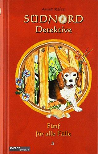 SÜDNORD-Detektive (2): Fünf für alle Fälle