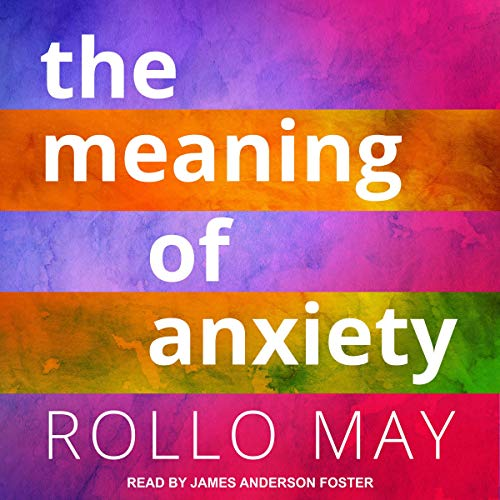 The Meaning of Anxiety cover art