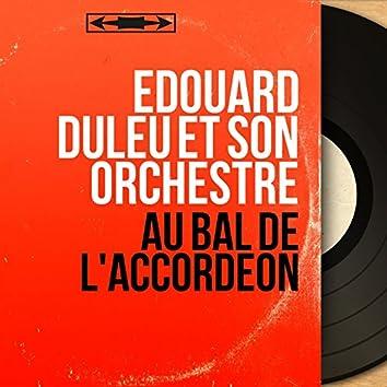 Au bal de l'accordéon (Mono Version)