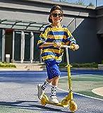 Zoom IMG-1 weskate monopattino da bambini con