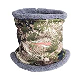 SITKA Gear Hunting Breathable Lightweight Core Neck Gaiter, Optifade Subalpine, One Size Fits All