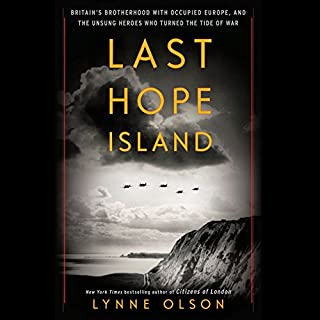 Last Hope Island cover art