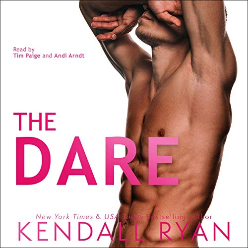 Couverture de The Dare