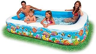 Intex 58485 Family Swim Center Pool Model - Multicolor