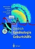 Gynäkologie und Geburtshilfe (Springer-Lehrbuch) - Klaus Diedrich