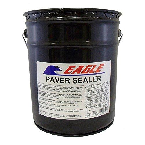 Eagle Sealer EPS5 Clear Paver Sealer