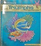 Reading Triumphs Interventino TEACHER'S EDITION Grade 2 2011
