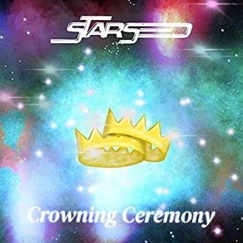 Crowning Ceremony (Crown Chakra)