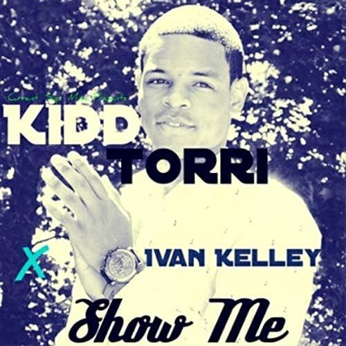 Kidd Torri & Ivan Kelley