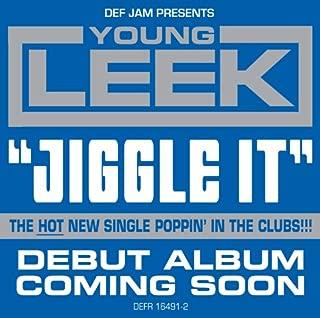 Jiggle It [Clean] (Album Version (Edited))