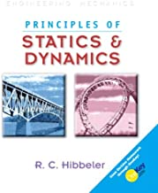 Principles of Statics and Dynamics (10th Edition)