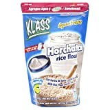 Klass Horchata Rice Flour Mix, 15.9-Ounce Package (Pack of 6)