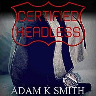 Certified Headless cover art
